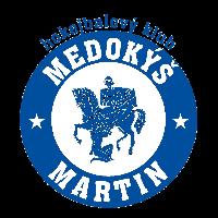 HBK Medokýš Martin U12