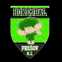 Hokejbal Prešov U14