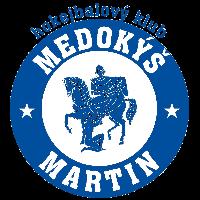 HBK Medokýš Martin U19+