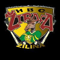 HBC 07 Žirafa Žilina U14